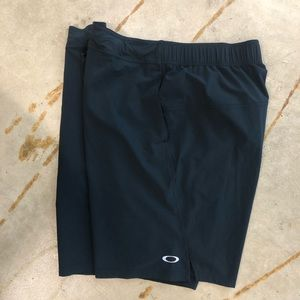 Oakley Training Shorts
